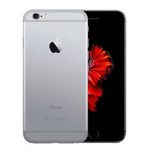 iPhone 6 - Space Gray  16GB